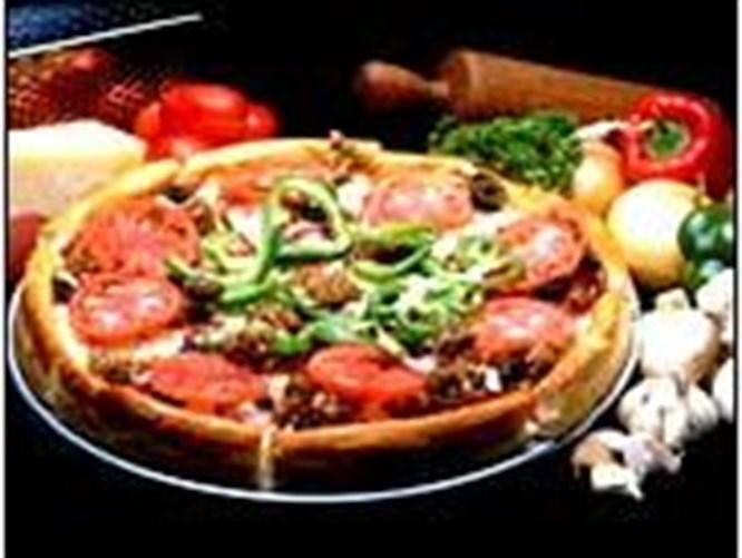 Pizza: Bir zamanların fakir yemeği